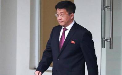 Corea del Norte ejecuta al exembajador en España por el fracaso de la cumbre con Trump en Hanói