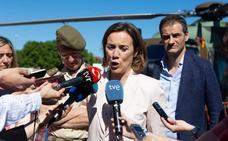Gamarra se aferra a la posibilidad de retener la Alcaldía de Logroño para el PP