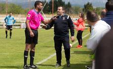 Gonzalo Santamaría entrenará al Yagüe la próxima temporada