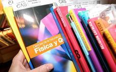 Educación destina 980.000 euros para la gratuidad de libros en centros concertados