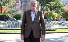 El cabeza de lista de Vox por La Rioja en las generales, nuevo diputado por Madrid