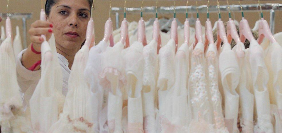 Las comuniones mantienen el tipo en La Rioja frente al fuerte retroceso de las bodas religiosas