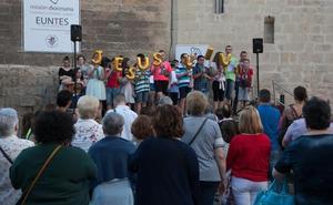 Fiesta de la diócesis en Logroño