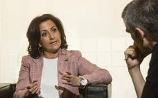 «No perderé un segundo en ninguna venganza. Voy a dedicarme a gobernar para todos y llevar La Rioja al lugar que se merece»