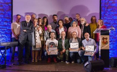 El Caballero de Olmedo gana el Garnacha de Rioja aficionado 2019