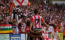 Los goles del UDL-Badajoz: tres goles que valen una vida más