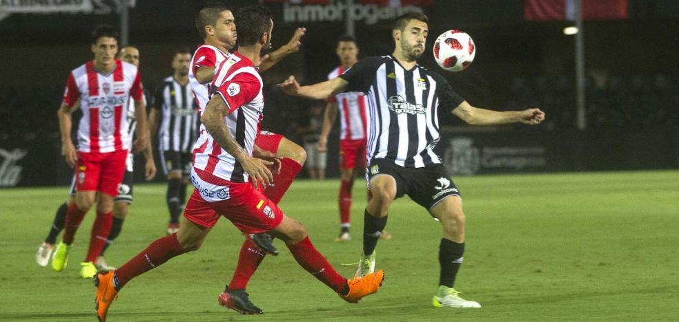 La UDL jugará ante el Hércules y la SDL contra Las Rozas