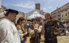 Programa de San Bernabé 2019 en Logroño: sábado 8