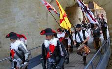 300 actos para un San Bernabé que ya apunta al V Centenario del Sitio