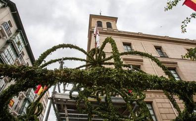 Programa de San Bernabé 2019 | Todos los actos, día a día
