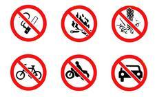 ¿Prohibiciones excesivas al paciente?