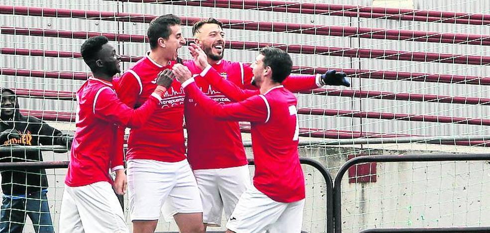 El ascenso del Haro provoca que el Villegas regrese a Tercera División