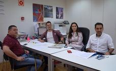 IU facilitará la investidura de Elisa Garrido como alcaldesa de Calahorra