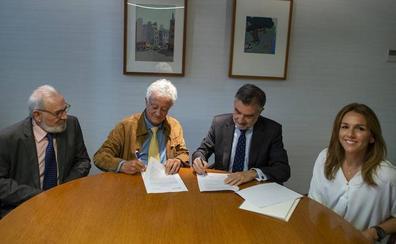 Vocento colabora con la Asociación de Amigos de los grandes Navegantes en el V Centenario de la Vuelta al Mundo