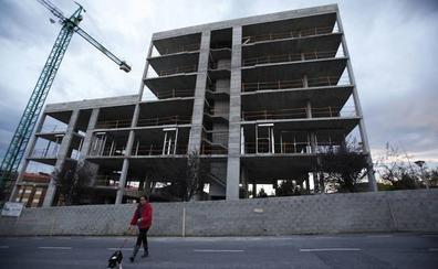 Los embargos de viviendas caen otro 24% hasta mínimos desde la crisis