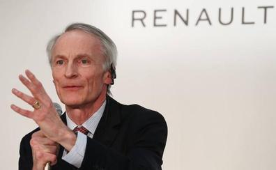 El Gobierno francés quiere evitar toda «precipitación» en la fusión entre Renault y Fiat-Chrysler