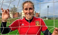 Mariasun Quiñones: «El balón parado puede llegar a ser decisivo»