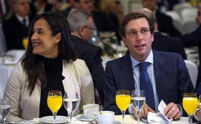 PP y Ciudadanos allanan el camino para gobernar juntos el Ayuntamiento de Madrid