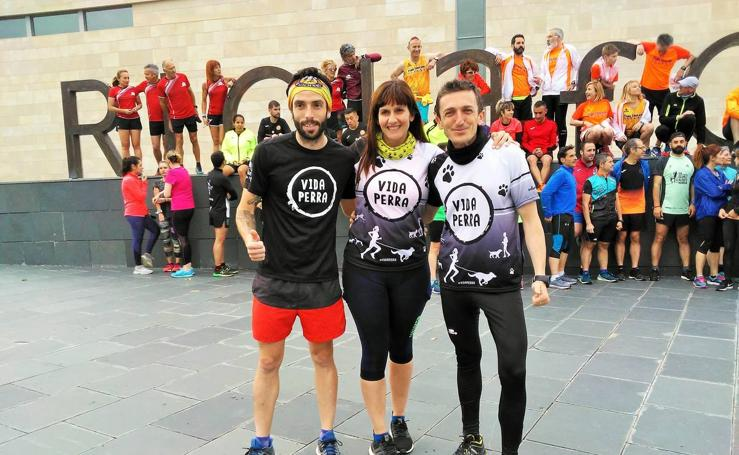 La Rioja celebra el Global Running Day