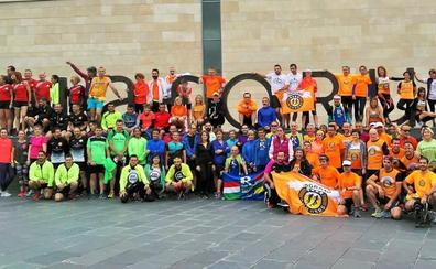 La Rioja celebra el Global Running Day