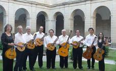Concierto del Grupo Mozart en Ibercaja