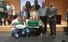 Otro premio para el Colegio Menesiano de Santo Domingo