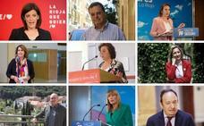 Lo que declaran los diputados y senadores riojanos: casas, coches y hasta un microcrédito al PSOE