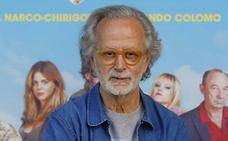 Fernando Colomo: «Estoy más arruinado que cuando era joven»