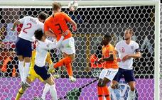 Holanda gana en la prórroga y jugará la final de Liga de las Naciones