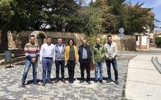 277.000 euros para reurbanizar varias calles de Medrano