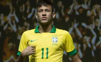 La modelo que acusa a Neymar: «Pedí parar porque me dolía; él me volteó y cometió el acto»