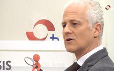 Pablo Hermoso: «Los logroñeses quieren un cambio»