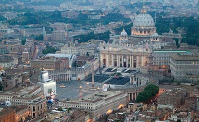 Radio Vaticano se pasa al latín