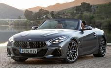 BMW Z4, con la misma pasión de siempre