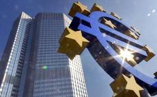 El BCE mantiene tipos