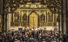 Logroño abre sus puertas a la tradición
