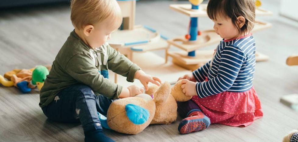 El bono infantil de guardería costará más de 10 millones de euros el próximo curso