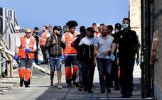 España nutrirá las bases de datos de Europol sobre mafias de inmigración