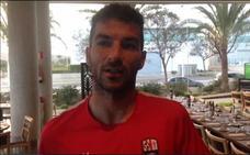 Iñaki Sáenz: «El objetivo no es solo marcar, sino lograr la victoria»