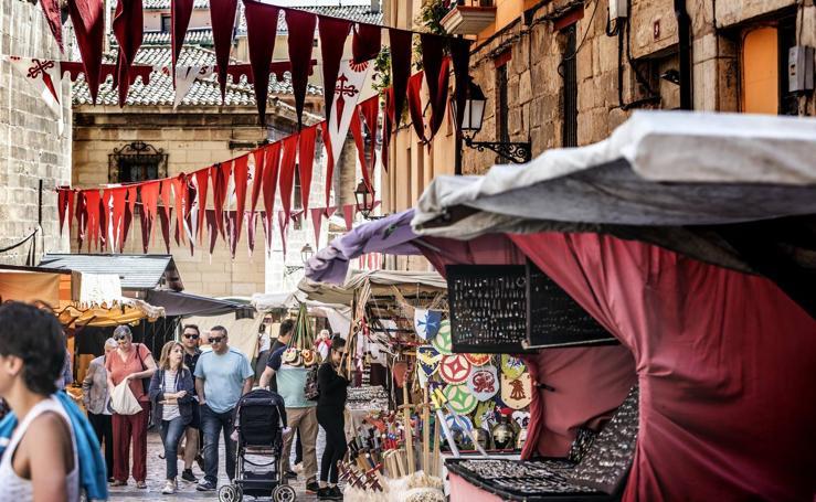 El Mercado Renacentista, en imágenes