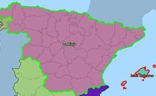 La Rioja avanza imparable en la Guerra Civil de Twitter