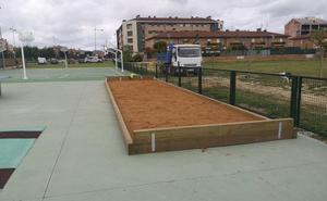 El ping pong y la petanca aterrizan en 'El Mazo'