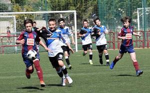 Barcelona y Oberena luchan por el Torneo del Valvanera
