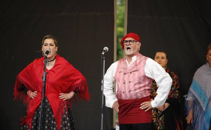 Arnedo celebra el Día de La Rioja