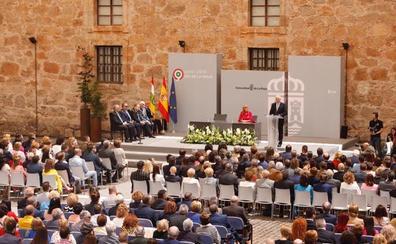 Un día para celebrar una Rioja «sin complejos ni escepticismos»