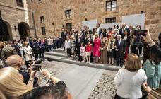 Celebración del Día de La Rioja (I)