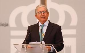 «Sin nuestra universidad, La Rioja no se entendería como proyecto social, como ámbito económico, ni tendría la proyección que hoy tiene»