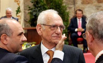 Fallece el empresario Teodoro Jiménez, de Autobuses Jiménez