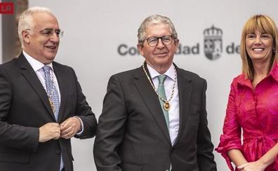 Vídeo: Celebración institucional del Día de La Rioja en San Millán