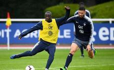 Deschamps da por hecho el fichaje de Mendy: «Irá al Real Madrid»
